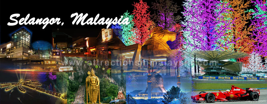 Selangor Travel Guide Attractions Hotels Dining Activities